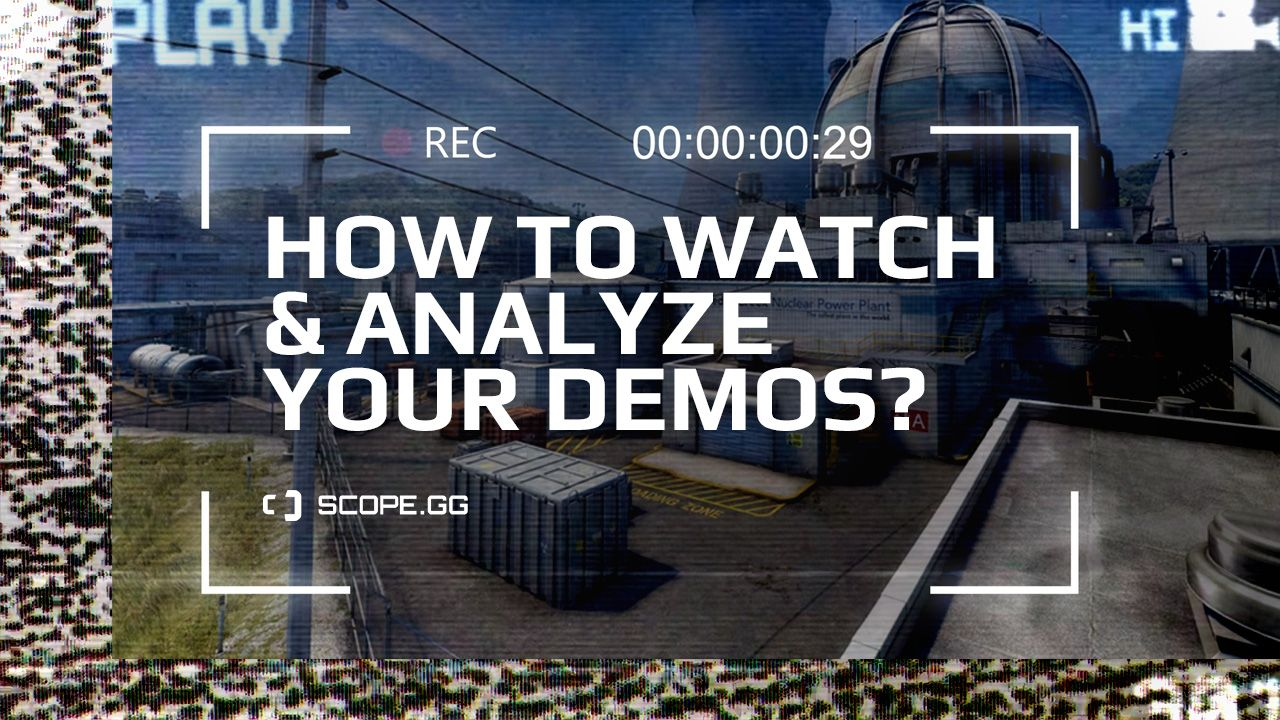 Analyzing your demos: where to start, what to pay attention to?