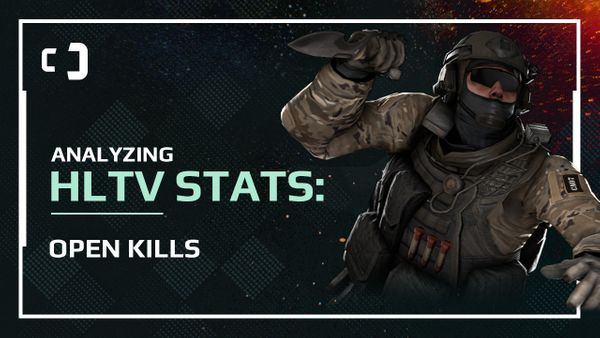Usability of HLTV Stats for Pro Teams: First Duels
