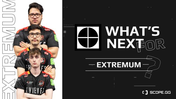 EXTREMUM Enter the Big Game: 8 Possible Picks