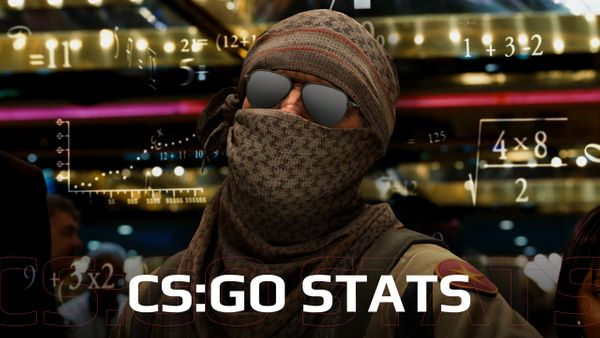 CS:GO stats: why is it so important?