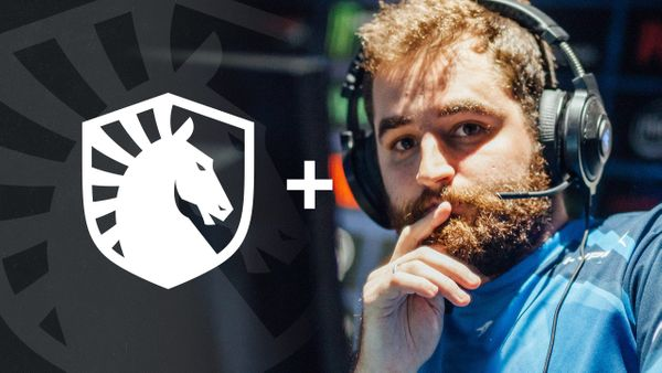 3 reasons why FalleN will be the perfect addition for Liquid
