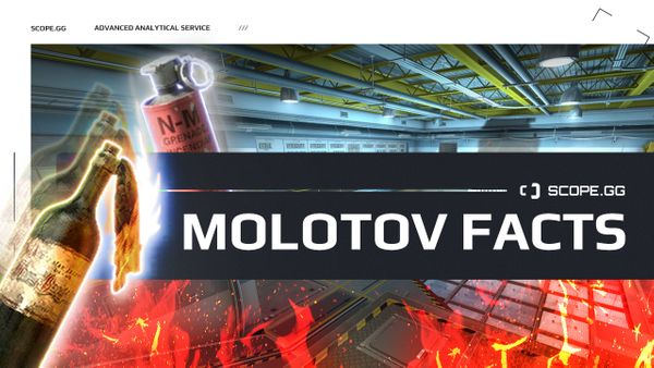 Everything you need to know about molotov mechanics in one post